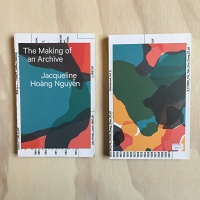 Jacqueline Hoàng Nguyễn: The Making of an Archive