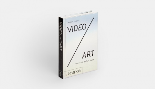 video/art barbara