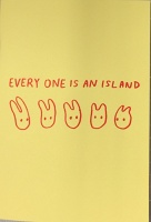 Neve Dickson: Every One Is An Island