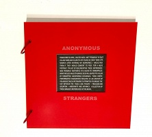 Ricardo Zulueta: Anonymous Strangers [Red]