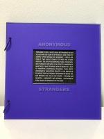 Ricardo Zulueta: Anonymous Strangers[Violet]