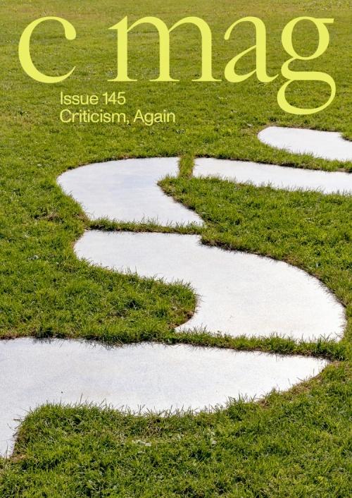 C Magazine Issue 145