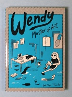 Walter Scott: Wendy, Master of Art