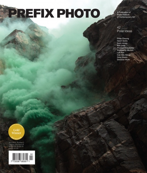 Prefix Photo Issue 42
