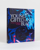 Antwaun Sargent: Young, Gifted and Black: A New Generation of Artists