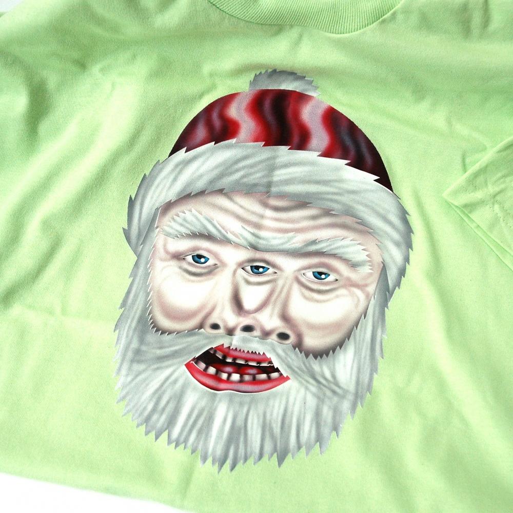 Santa Tshirt
