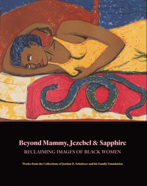 Beyond Mammy, Jezebel & Sapphire
