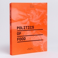 Dani Burrows and Aaron Cezar: Politics of Food