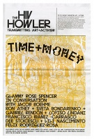 Anthea Black and Jessica Whitbread: The HIV Howler: Transmitting Art and Activism, Issue 5: Time + Money