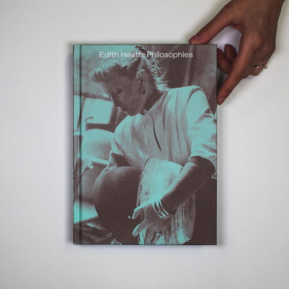 Edith Heath: Philosophies