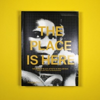 Nick Aikens and Elizabeth Robles: The Place is Here