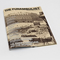THE FUNAMBULIST 34: THE PARIS COMMUNE AND THEWORLD