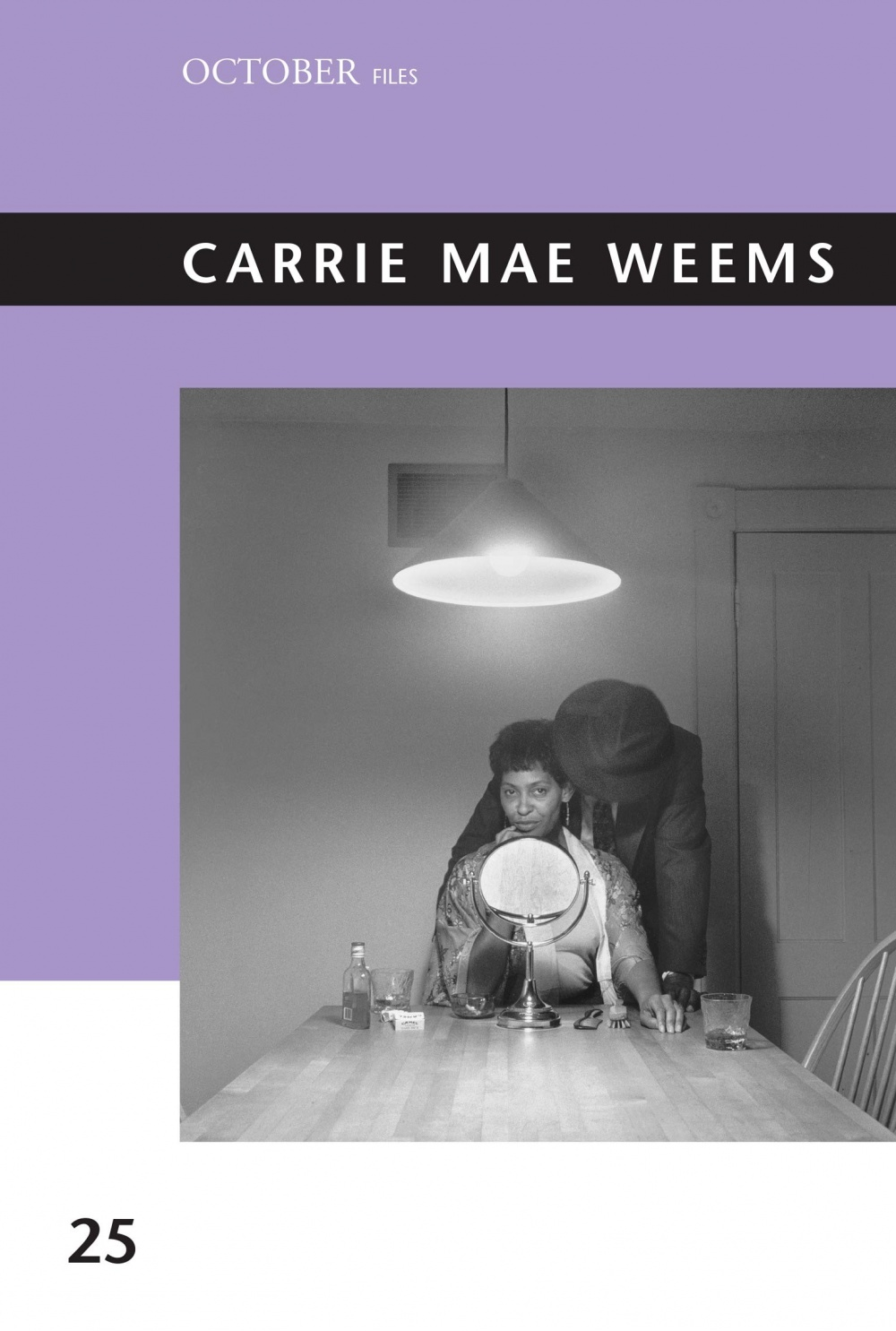October Files: Carrie Mae Weems