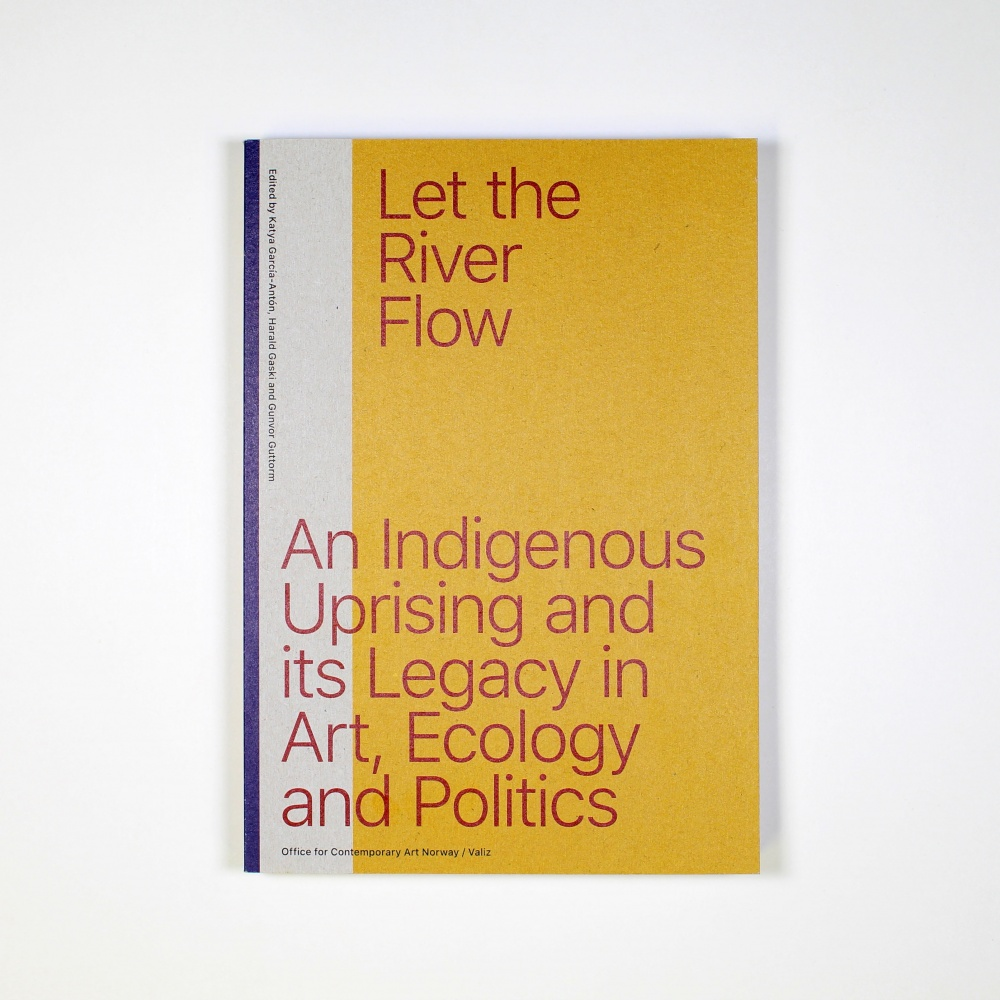 Let the River Flow: An Indigenous Uprising and its Legacy in Art