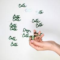 XVK: Cute Cute Earrings(Green)