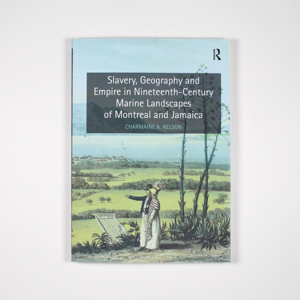 Slavery, Geography and Empire...