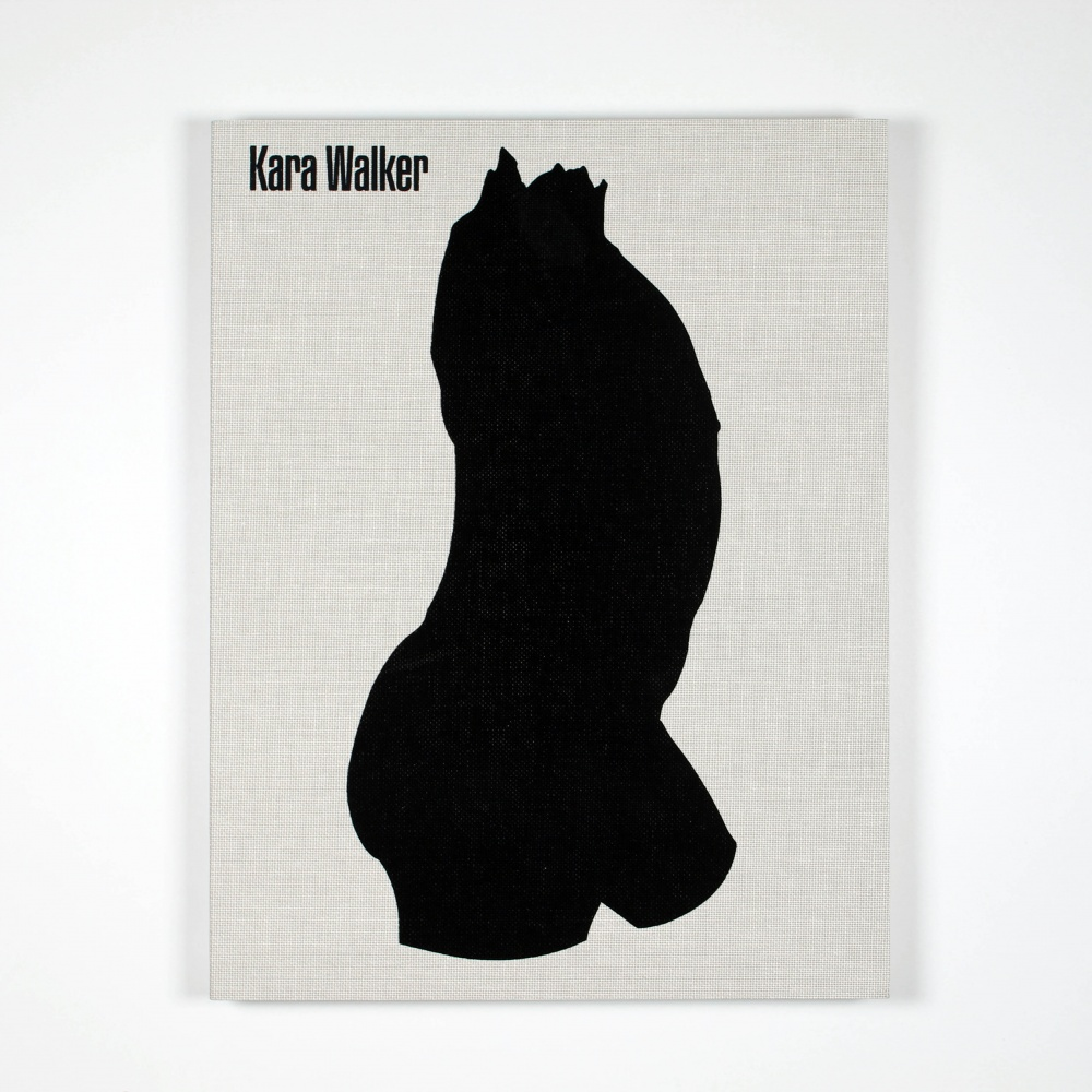 Kara Walker: A Black Hole Is Everything a Star Longs to Be