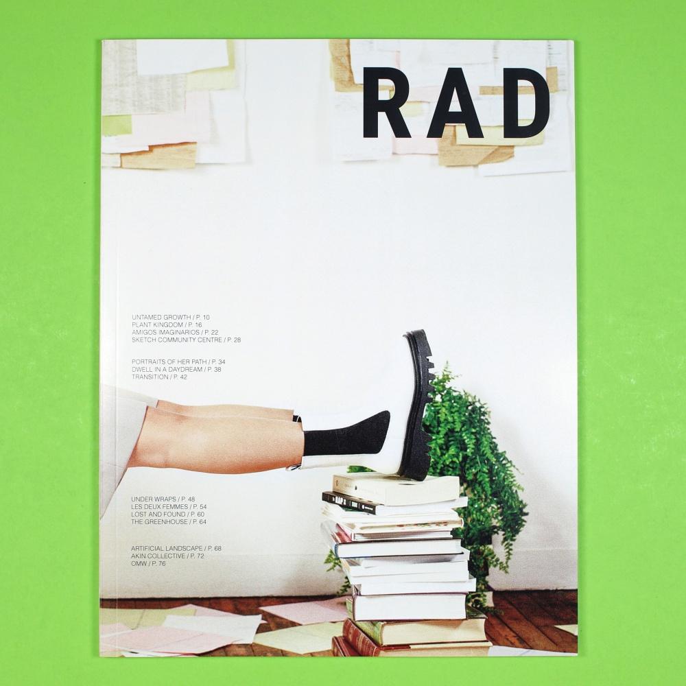 RAD Issue 14