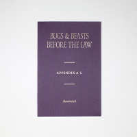 Bambitchell: Bugs & Beasts Before the Law, Appendix A-L