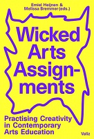 Wicked ArtsAssignments