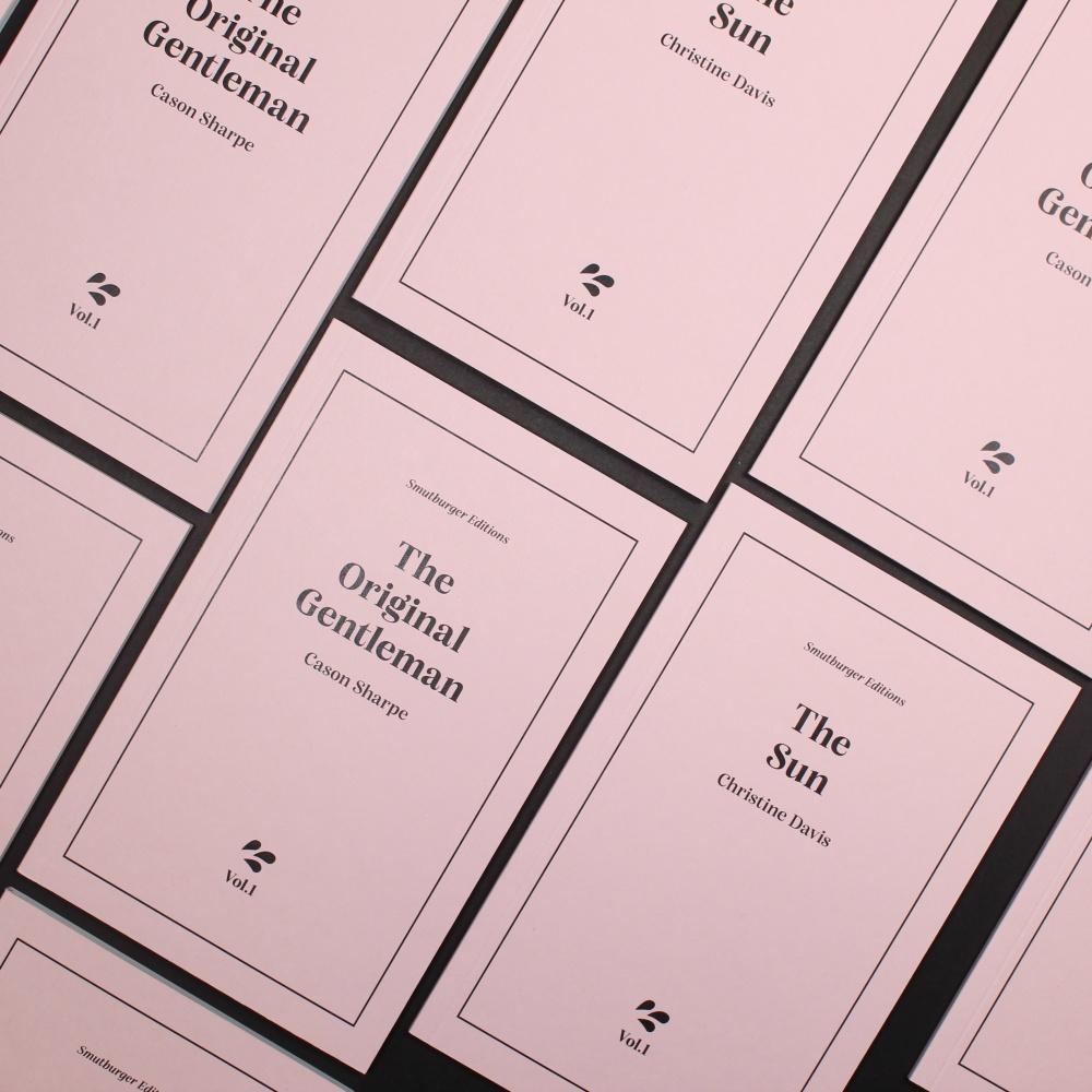 Smutburger Editions, Vol 1