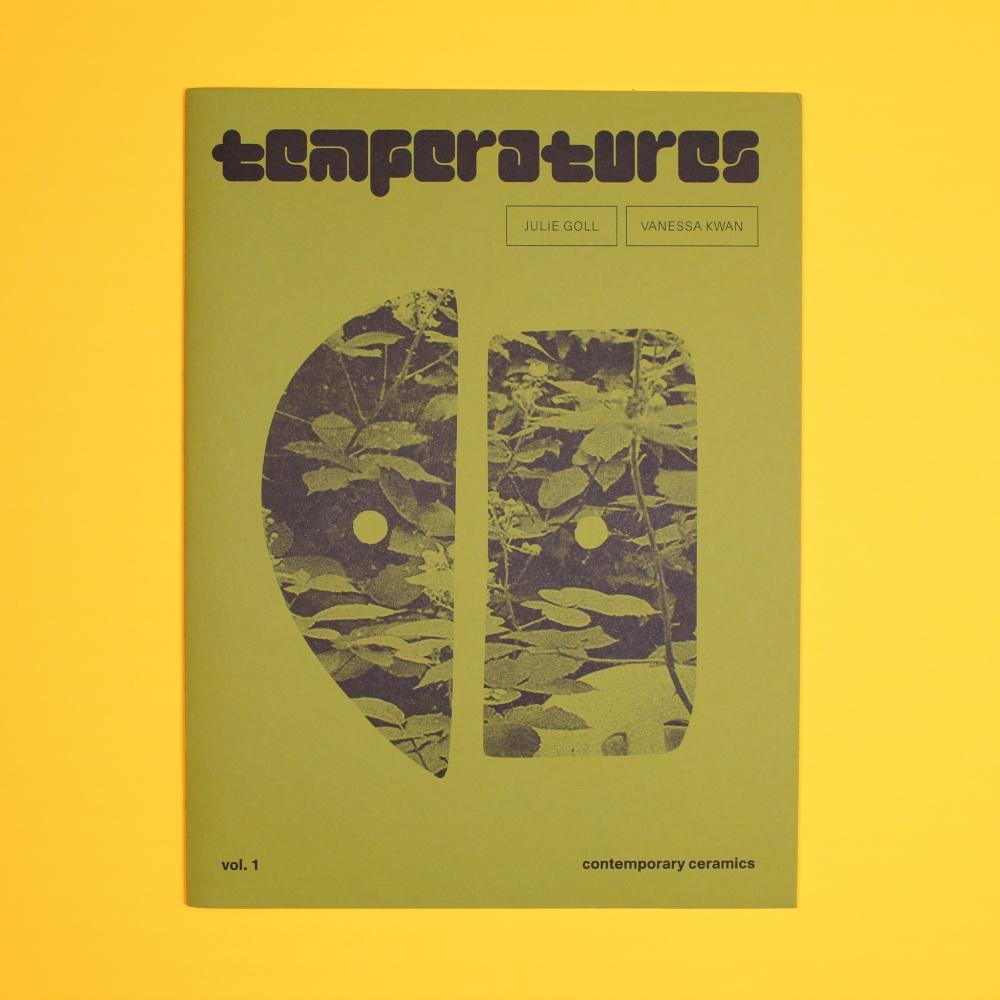 TEMPERATURES: Vol. 1