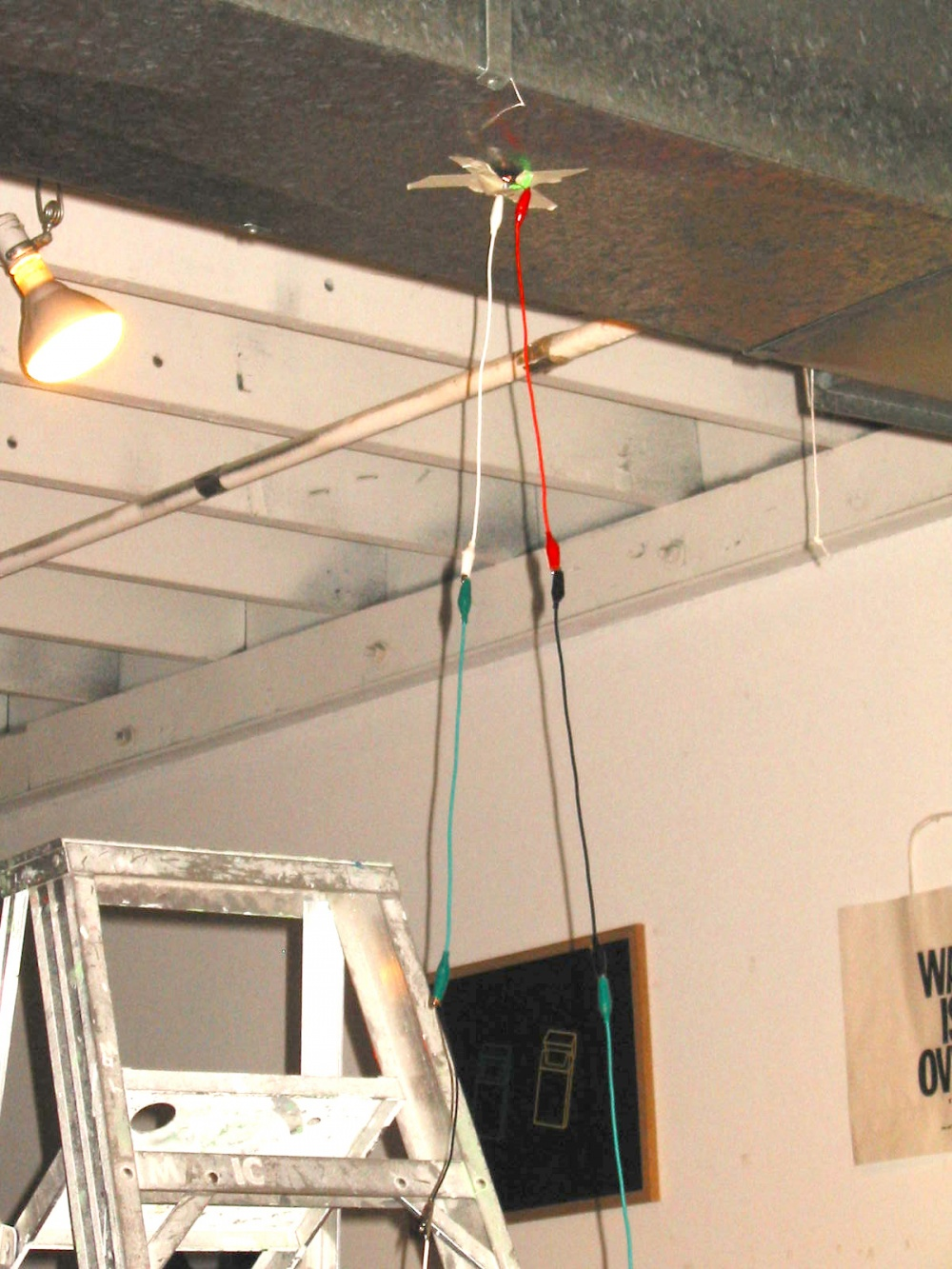 School of Serial Production: Speaker Lab