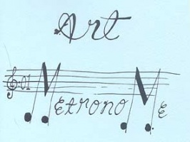 Art Metronome