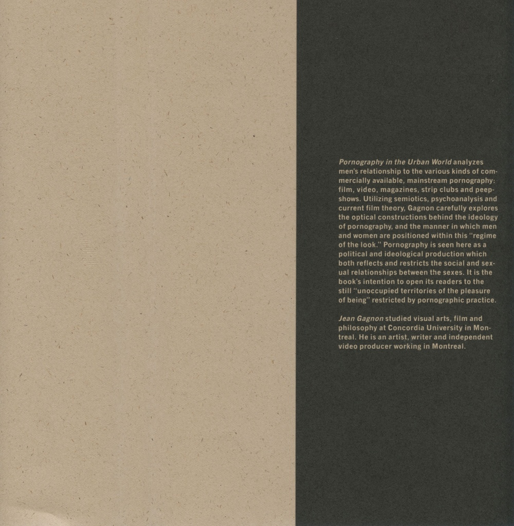 AMP8802, inside cover