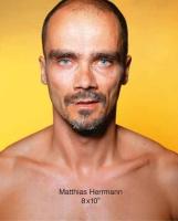 "Matthias Herrmann's 8 x 10"""