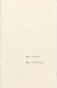 AMA9806, cover