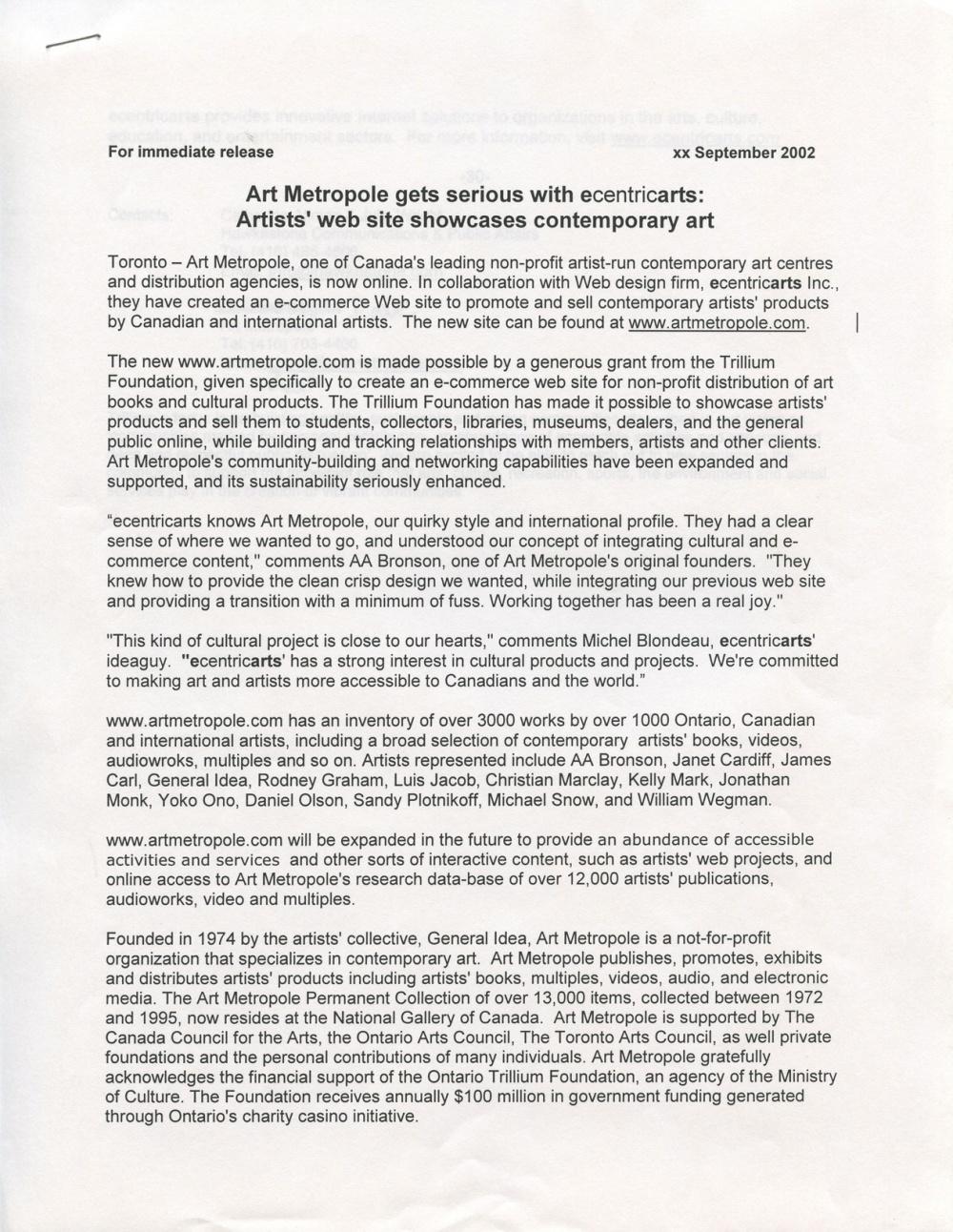 AMA0201, page 1