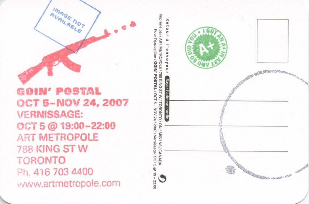 AMA0724.1, front