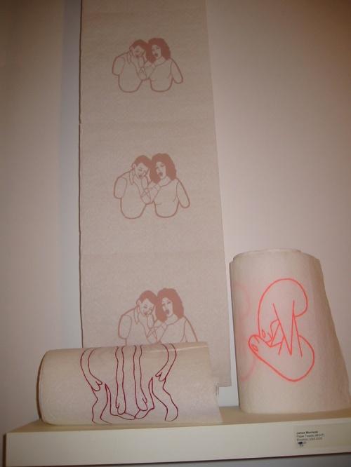 James Morrison - Paper Towels
