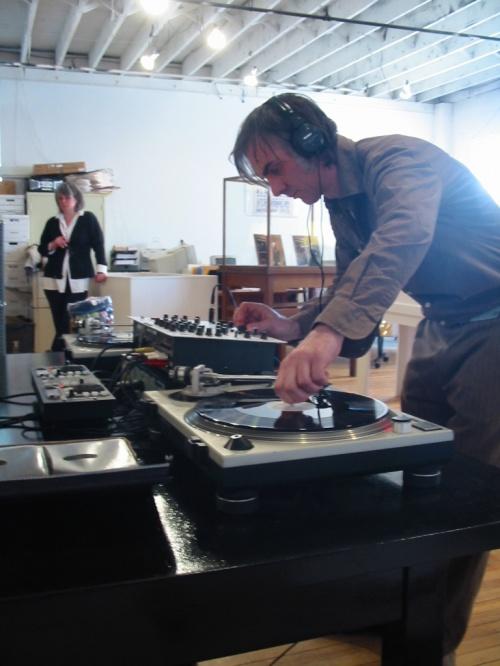 Bootleg Series: Dave Allen