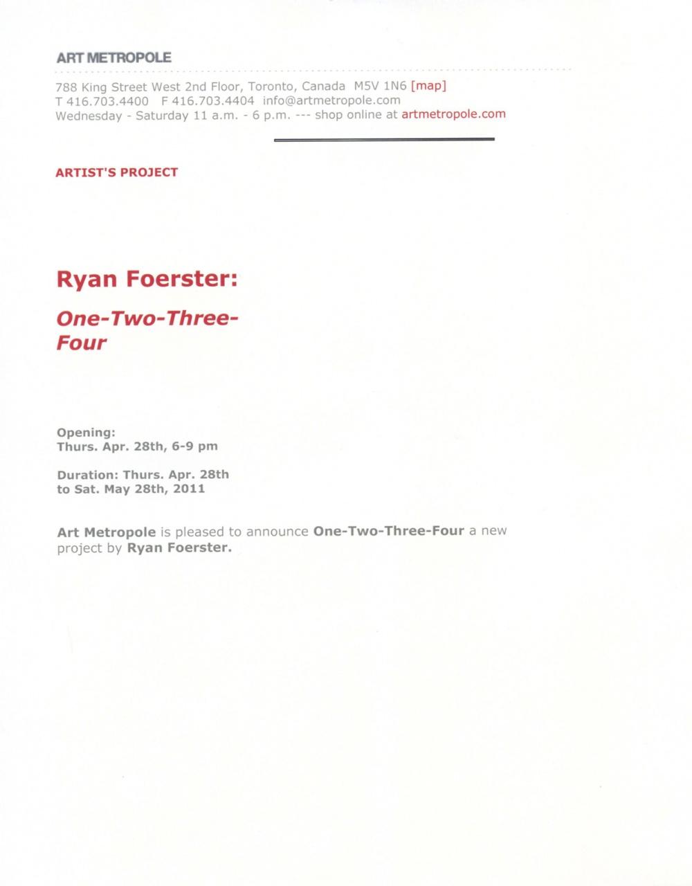 AMA1106.1, page 1