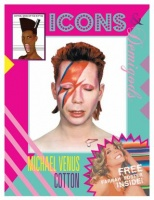 Michael Venus Cotton: Icons & Demigods