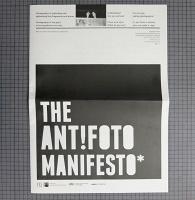 Antifoto-Manifesto