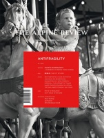 The Alpine Review Issue 1