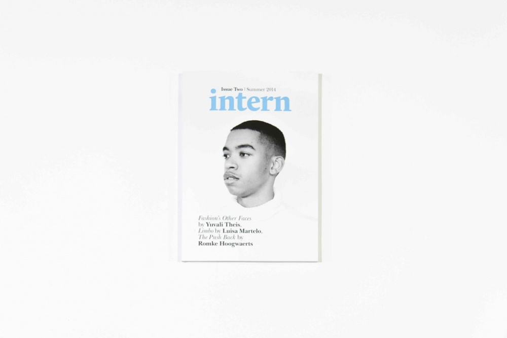 Intern Issue Two