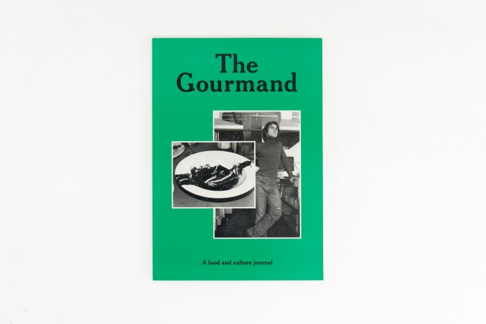 The Gourmand Issue 02