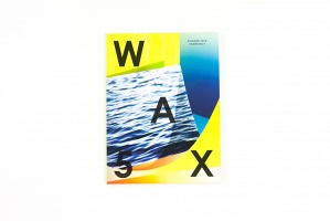 Wax Issue 5