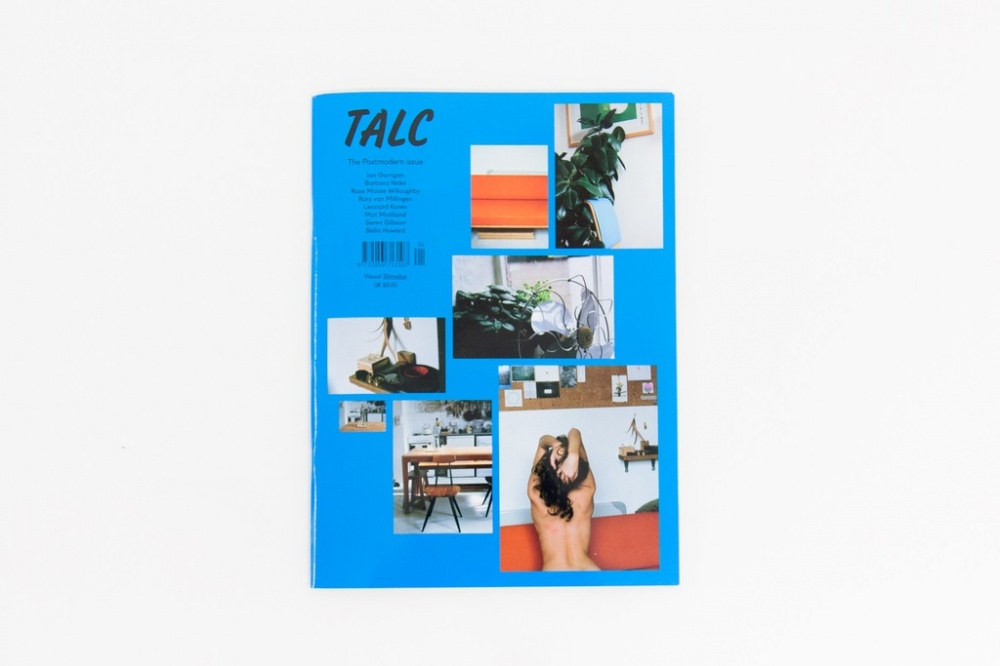 Talc 01 - Postmodern