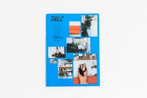 Talc 01 -Postmodern