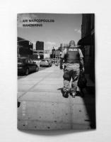 Ari Marcopoulos:Wandering