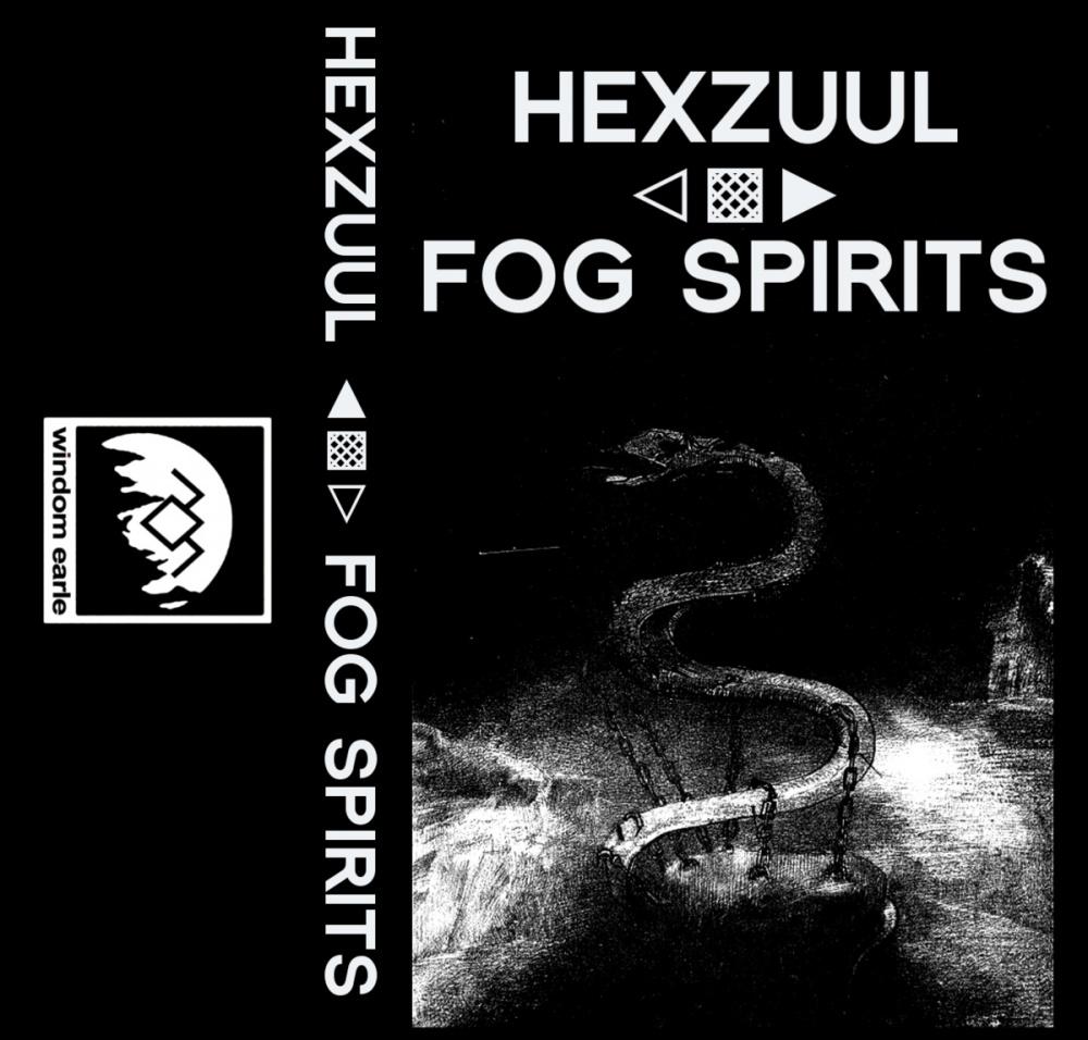 Hexzuul/Fog Spirits Split Casette