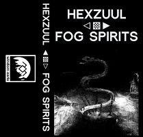 Hexzuul/Fog Spirits SplitCasette