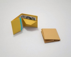 Masanao Hirayama: 5182 (paperwallet)