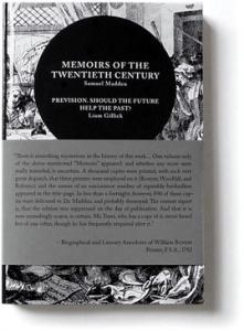 Memoirs of the Twentieth Century
