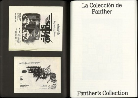 Panther's Collection